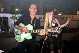 CHRISTINE DUO - Duo Italy