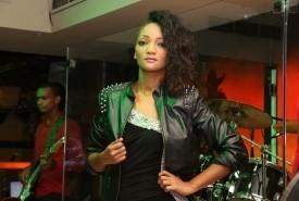 Riefa - Female Singer South africa, Western Cape