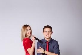 Glib Svyrydov - Duo Kiev, Ukraine