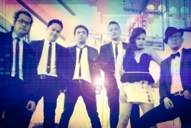 Higherground Band - Cover Band Manila, Philippines