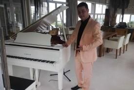 Roelof Strydom - Pianist / Keyboardist Johannesburg, Gauteng