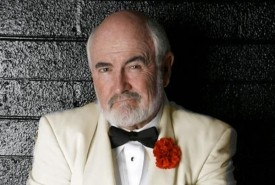 World's best Sean Connery look-alike - James Bond Lookalike