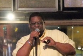 Comedian/André Big Dré Price - Adult Stand Up Comedian Little Rock, Arkansas
