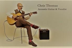 Chris Thomas - Guitar Singer South West