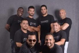 Mezclarte tú Musica - Latin / Salsa Band