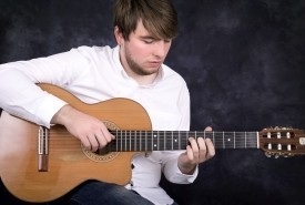Oliver Day - Classical / Spanish Guitarist Walthamstow, London