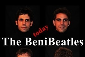 The BeniBeatles - Beatles Tribute Band Spain, Spain