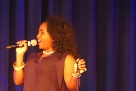 Treshanna - Female Singer Jamaica, Jamaica
