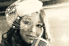 Nina Starsong - Female Singer New York, New York