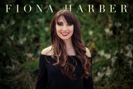Fiona Harber  - Female Singer East of England