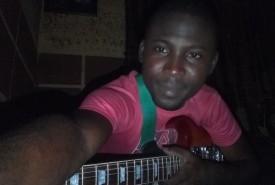 ephyissy - Electric Guitarist Nigeria, Nigeria