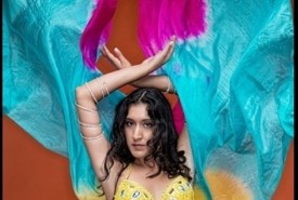 Mariana: Philadelphia's Premier Belly Dancer - Belly Dancer