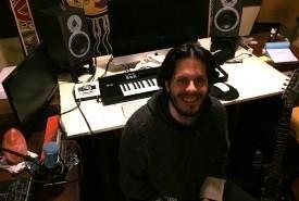 Joe Planck - Pianist / Keyboardist Buenos Aires, Argentina