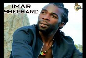 Imar Shephard - Male Singer Jamaica, Jamaica