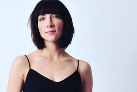 Shannon Corey - Female Singer Boston, Massachusetts