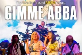 Gimme ABBA - Abba Tribute Band Wakefield, Yorkshire and the Humber