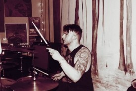 Michael Cuthbertson - Drummer tyne and wear, North of England