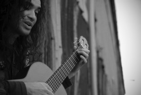 Menino Josue  - Classical / Spanish Guitarist UK, London