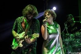 LA NEGRA MAYTÉ & CO (DUET SINGER & GUITAR ) - Duo