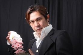 Salamangkero Show - Other Magic & Illusion Act Philippines, Philippines