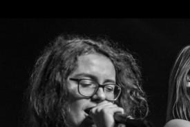 Anna Rott - Female Singer Heidenreichstein, Austria