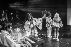 ABBA ReBjorn - Abba Tribute Band U.K., South West