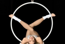 Miss Radida - Aerialist / Acrobat Bristol, South West