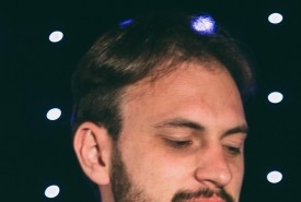 Alex Zanao - Bass Guitarist Curitiba, Brazil