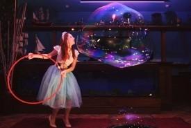 Helena  - Bubble Performer Ukraine, Ukraine