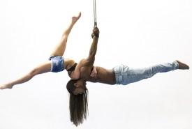Amanda & Andre - Acrobalance / Adagio