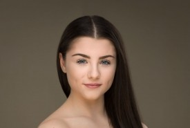 Francesca Rees - Female Dancer Maesteg, Wales