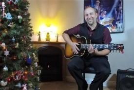 JJ Beauvais - Guitar Singer Colorado Springs, Colorado