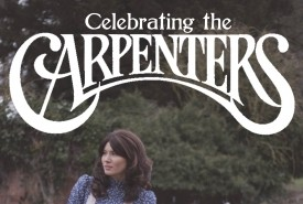 Celebrating the Carpenters - it's 'Yesterday Once More' - Karen Carpenter Tribute Act