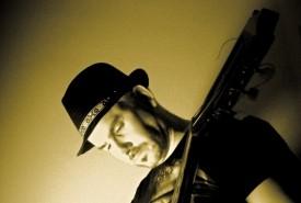David Butler - Guitar Singer Dublin, Leinster