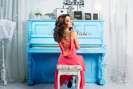 Elena Lenochka - Pianist / Keyboardist dubai, United Arab Emirates