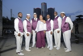 Denise Davis and the Motor City Sensations - Soul / Motown Band Detroit, Michigan