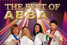Dancing Dream Tribute to ABBA - Abba Tribute Band New York City, New York