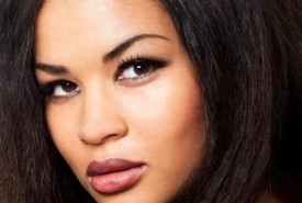 Siri Black - Female Singer Norway