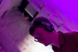 Robbie Otis - Wedding DJ