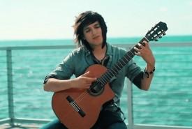Edwin Culver - Classical Guitarist - Classical / Spanish Guitarist Sarasota, Florida