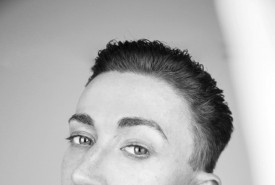 Ryan Fenton - Male Dancer Blackpool, North West England