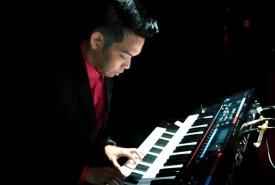 Uel - Pianist / Keyboardist Philippines