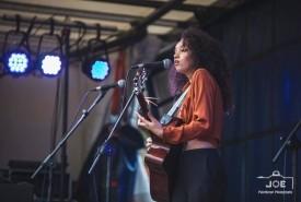lia white - Guitar Singer Readings, South West