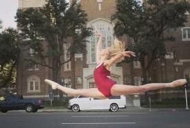 Maddie  Hill - Ballet Dancer Dallas, Texas