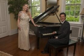 Liza and Martin Music- voice and piano duo - Pianist / Keyboardist Fairfax, Virginia