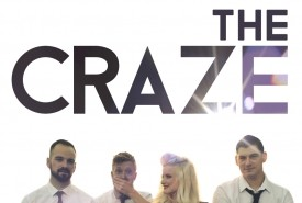 The Craze - Function / Party Band North of England