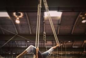 Lauren Johnson - Aerialist / Acrobat United States, Illinois