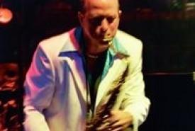 Michael Jazz McDaniel - Saxophonist Tennessee
