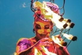 Jesabella Marie - Fire Performer Las Vegas, Nevada