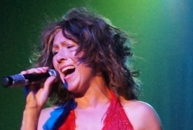 kirstie curtis - Tina Turner Tribute Act Folkestone, South East